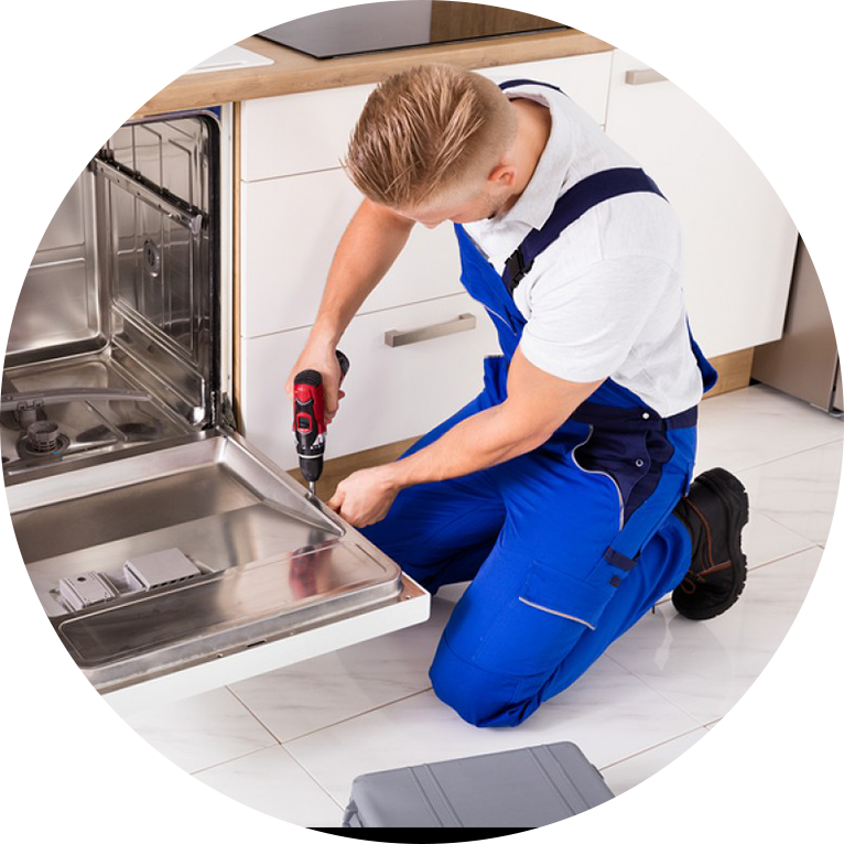 Whirlpool Dishwasher Repair, Whirlpool Dishwasher Fix Near Me