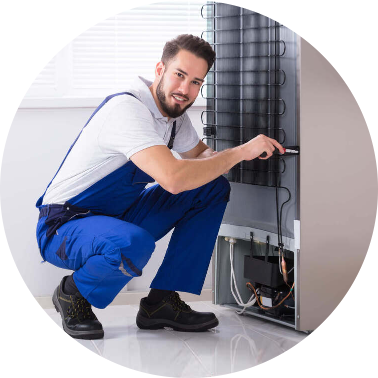 Whirlpool Refrigerator Repair, Whirlpool Fridge Technician